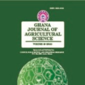 Journal of Agricultural Science